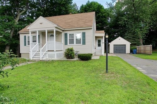 Photo of 46 Beacon St, Lawrence, MA 01843 (MLS # 72873522)