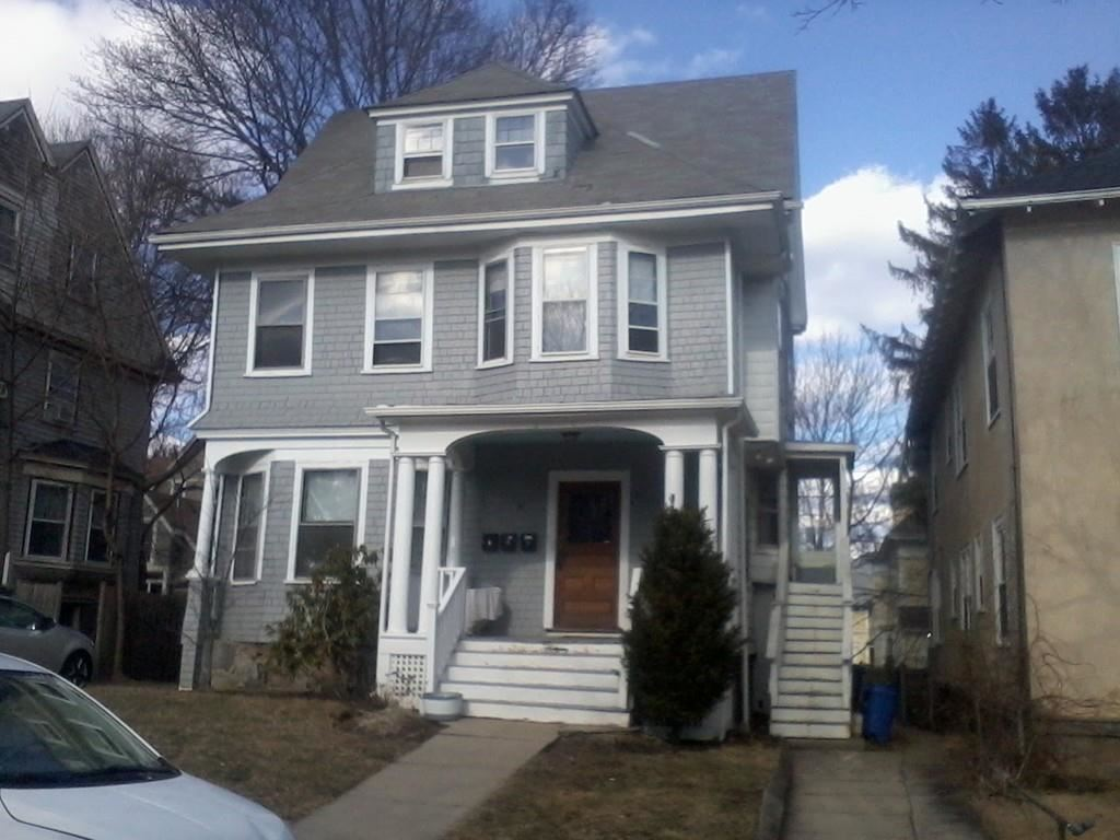 74 Park Street, Boston, MA 02132 - MLS#: 72625522
