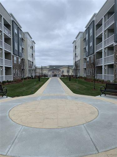 Photo of 130 University Ave #1408, Westwood, MA 02090 (MLS # 72765523)