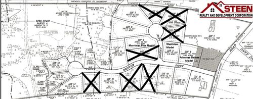 Photo of Lot 14 Westview Drive, Dartmouth, MA 02747 (MLS # 72826523)