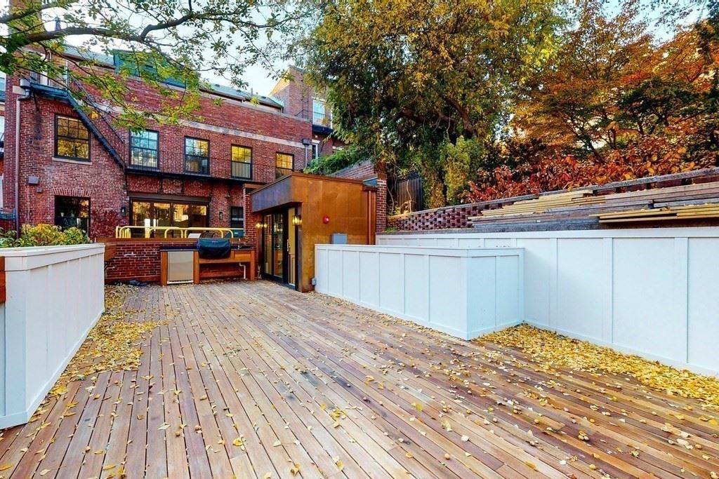 Photo of 10 Walnut Street #A, Boston, MA 02108 (MLS # 72748523)