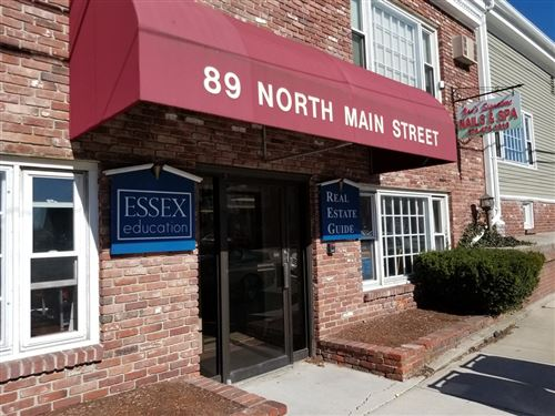Photo of 89 N Main St #306, Andover, MA 01810 (MLS # 72313524)