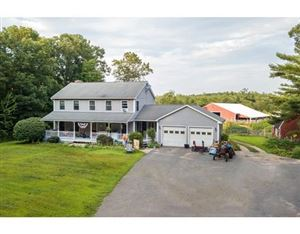 Photo of 101 Kendall St, Granby, MA 01033 (MLS # 72547524)