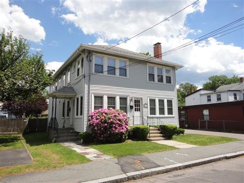 Photo of 7 Kittredge Ave, Quincy, MA 02169 (MLS # 72729524)