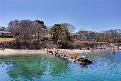 Photo of 484 Scraggy Neck Rd, Bourne, MA 02534 (MLS # 72811524)