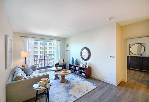 Photo of 1 Canal St. #929, Boston, MA 02114 (MLS # 72638524)