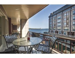 Photo of 50 Battery St #TH105, Boston, MA 02109 (MLS # 72477525)