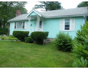 Photo of 30 Tilden Rd, Scituate, MA 02066 (MLS # 72536525)