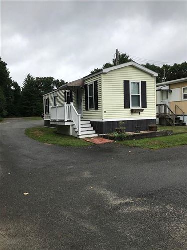 Photo of 1044 PHILLIPS RD #22, New Bedford, MA 02745 (MLS # 72727525)