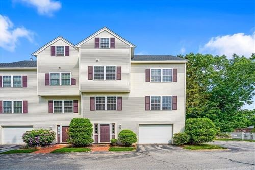 Photo of 13 Fitch Ct #A, Wakefield, MA 01880 (MLS # 72847525)