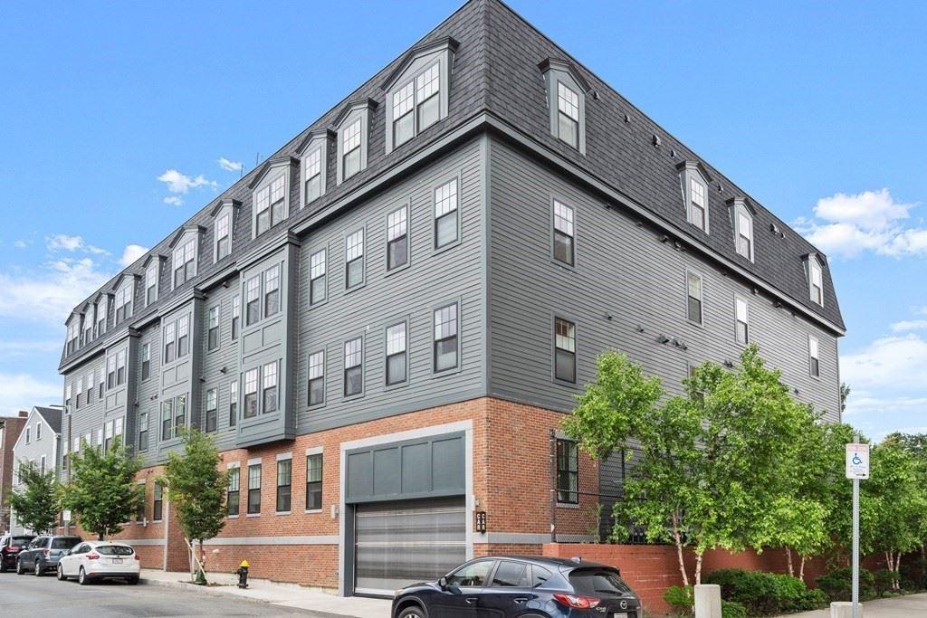 30 Polk Street #302, Boston, MA 02129 - MLS#: 72855525