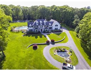 Photo of 8 Grand Hill Dr, Dover, MA 02030 (MLS # 72334526)