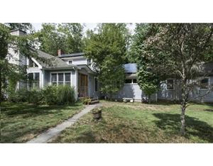 Photo of 60 Echo Hill Rd, Amherst, MA 01002 (MLS # 72562526)