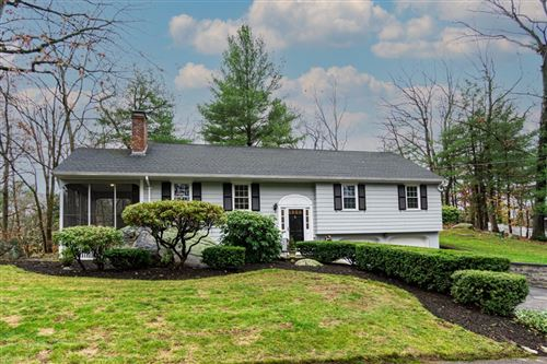 Photo of 37 DONCASTER CIRCLE, Lynnfield, MA 01940 (MLS # 72761526)