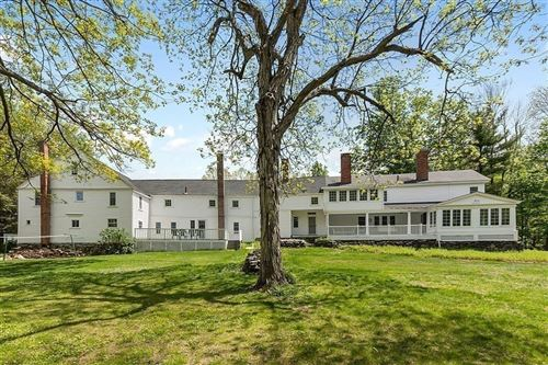 Photo of 49 Gregory Hill Rd., Princeton, MA 01541 (MLS # 72769526)