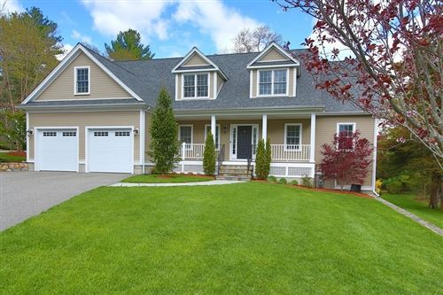 Photo of 10 Gloucester Road, Westwood, MA 02090 (MLS # 72824526)
