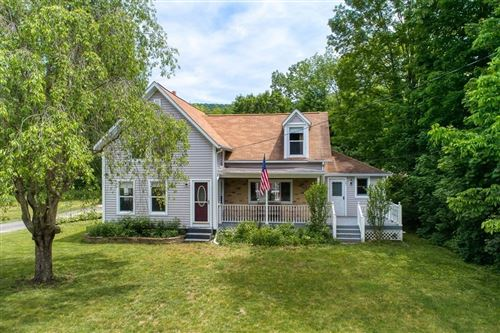 Photo of 101 Middlefield Rd, Chester, MA 01011 (MLS # 72846526)