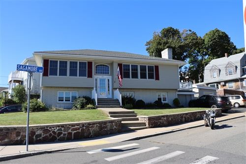 Photo of 115 Sagamore Ave. #1, Winthrop, MA 02152 (MLS # 72897526)
