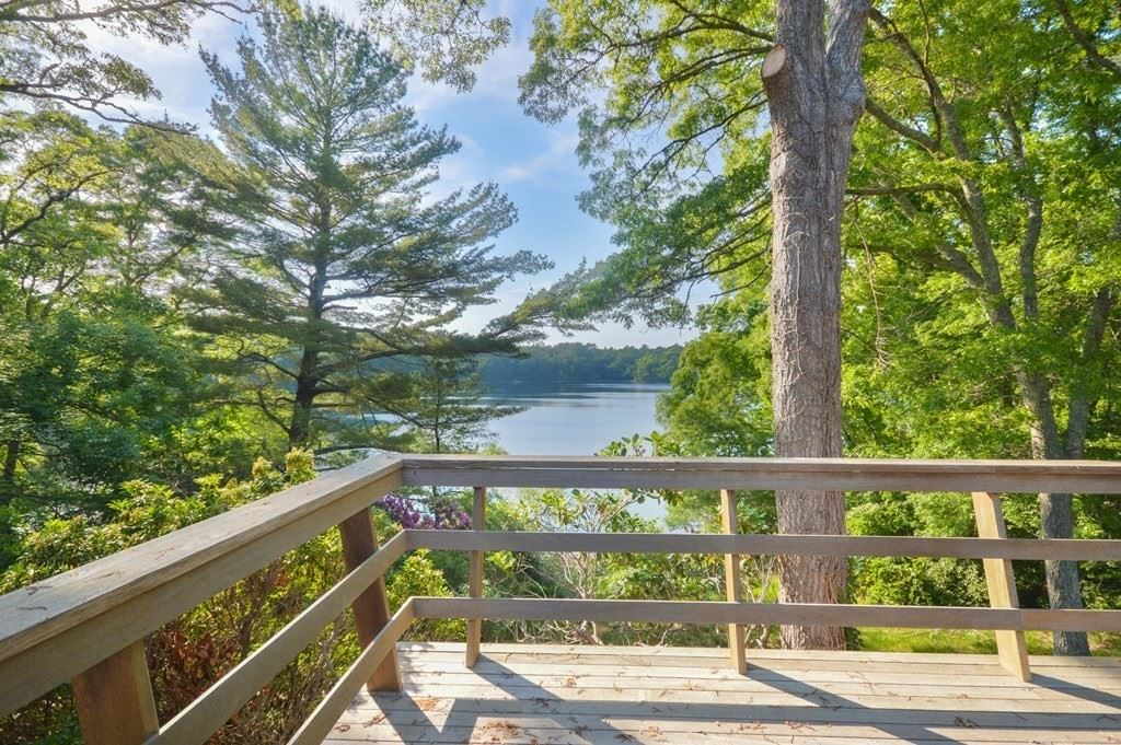 56 Pattee Rd, Falmouth, MA 02536 - MLS#: 72851526