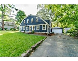 Photo of 54 Highland Avenue, Lynnfield, MA 01940 (MLS # 72539527)