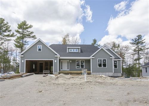Photo of 62 Waterford Circle--UNDER CONST., Dighton, MA 02715 (MLS # 72585527)