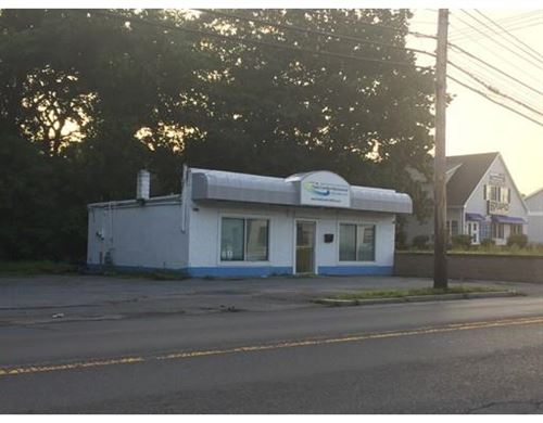 Photo of 510 Main St. #0, Wilmington, MA 01887 (MLS # 72610527)