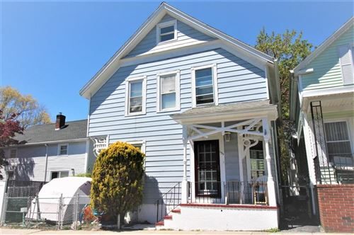 Photo of 135 Arnold Street, New Bedford, MA 02740 (MLS # 72657527)