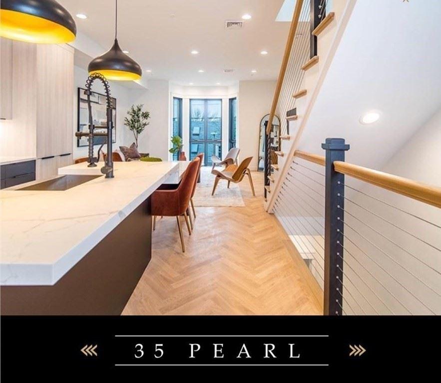 Photo of 35 Pearl #2, Boston, MA 02129 (MLS # 72776527)