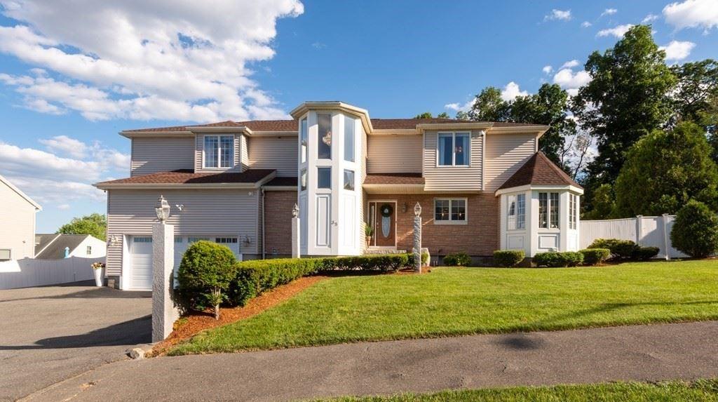 35 Hampshire Road, Peabody, MA 01960 - MLS#: 72852527