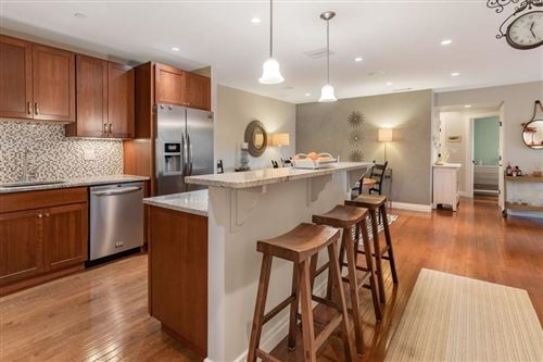 Photo of 36 Central Ave #12, Milton, MA 02186 (MLS # 72635528)