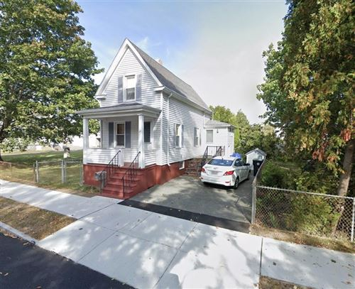 Photo of 69 ROGERS STREET, Dartmouth, MA 02748 (MLS # 72730528)