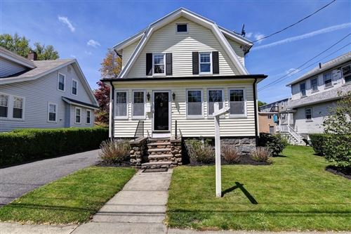 Photo of 138 E Elm Ave, Quincy, MA 02170 (MLS # 72829528)