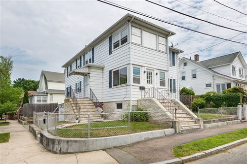 Photo of 16 Canton Rd, Quincy, MA 02171 (MLS # 72848528)