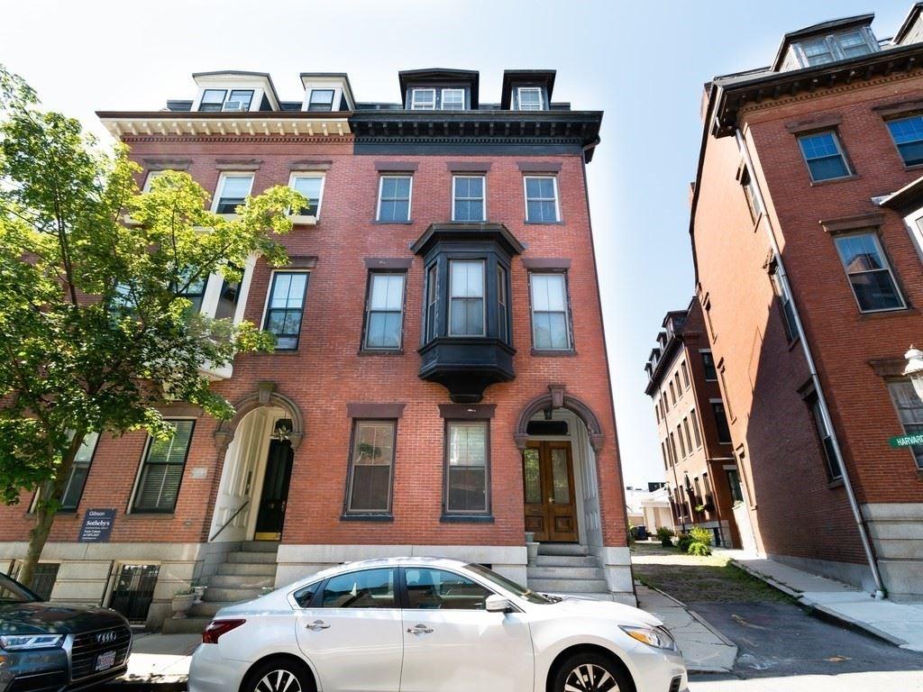 Photo of 20 Harvard Street #U: 3, Boston, MA 02129 (MLS # 72723528)