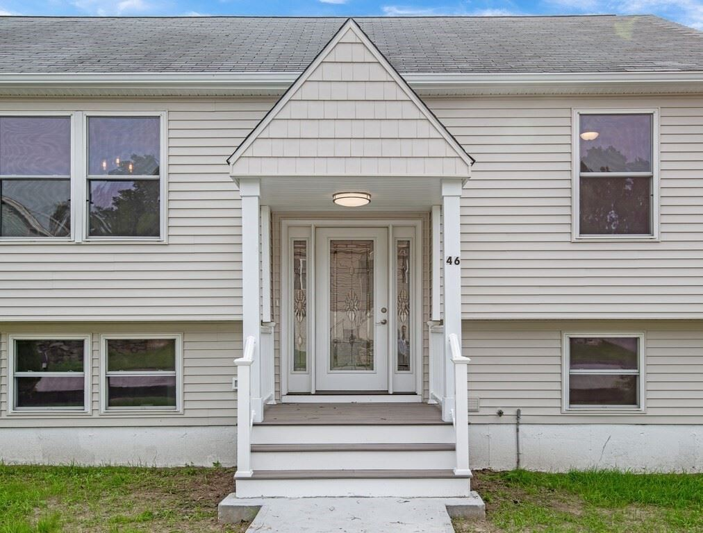 46 Valley view lane, Worcester, MA 01604 - MLS#: 72871528