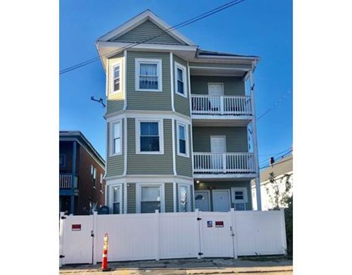 Photo of 1-3 Wendell St, Lawrence, MA 01841 (MLS # 72588529)