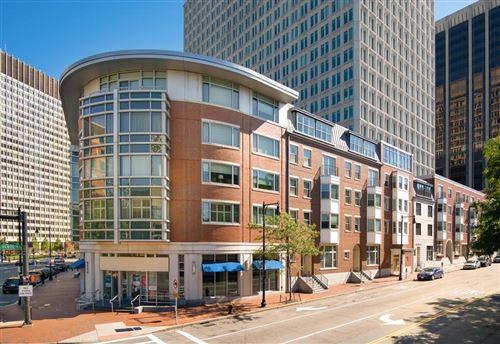 Photo of 10 Bowdoin St #408, Boston, MA 02114 (MLS # 72614529)