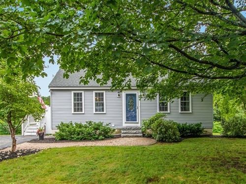 Photo of 24 Wisteria Dr, Leominster, MA 01453 (MLS # 72868529)