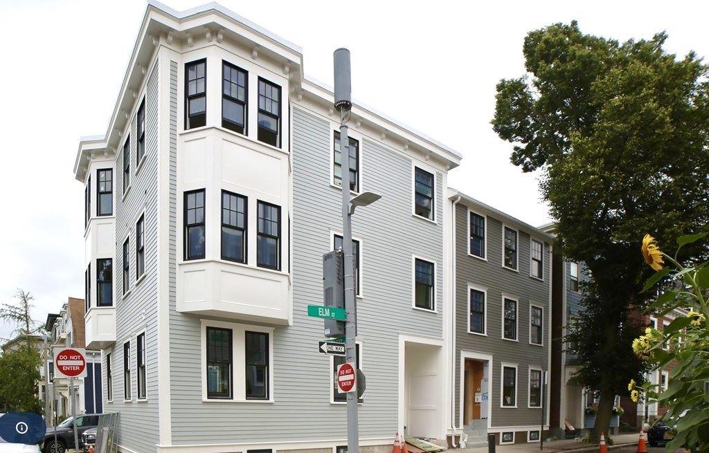 Photo of 37 Elm #37, Boston, MA 02129 (MLS # 72715529)