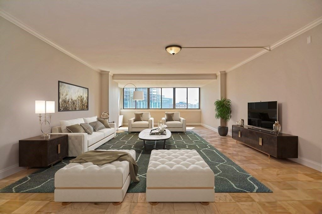 6 Whittier Place #10M, Boston, MA 02114 - #: 72786529