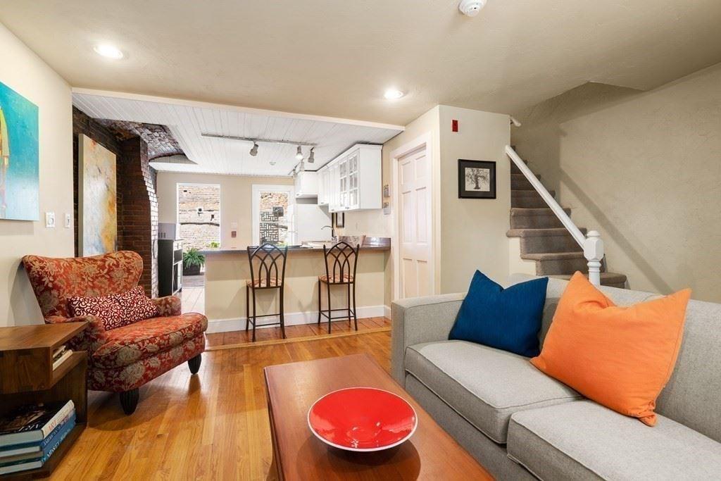 60 Melrose Street #1, Boston, MA 02116 - MLS#: 72851529