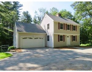 Photo of 122 Brickyard Road, Southampton, MA 01073 (MLS # 72524530)