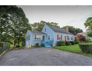 Photo of 18 Bates Park Ave, Beverly, MA 01915 (MLS # 72554530)
