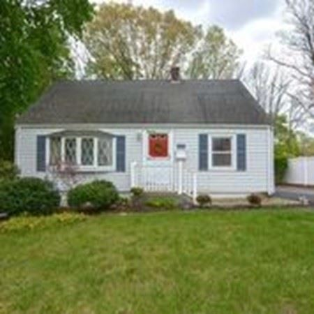 Photo of 37 Royal Rd, Worcester, MA 01603 (MLS # 72829530)