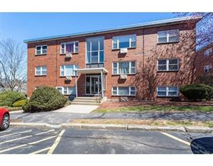 Photo of 1105 Lexington St #3-3, Waltham, MA 02452 (MLS # 72549531)