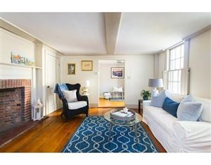Photo of 39 Front Street #1, Marblehead, MA 01945 (MLS # 72551531)