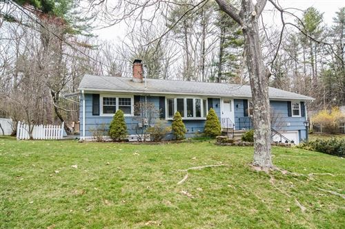 Photo of 36 River St, Holden, MA 01520 (MLS # 72640531)