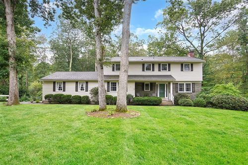 Photo of 14 Ruth Dr, Wilbraham, MA 01095 (MLS # 72893531)
