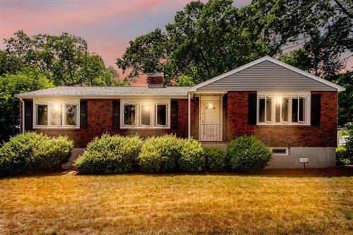 Photo of 1 Hillcrest Rd, Wakefield, MA 01880 (MLS # 72687532)