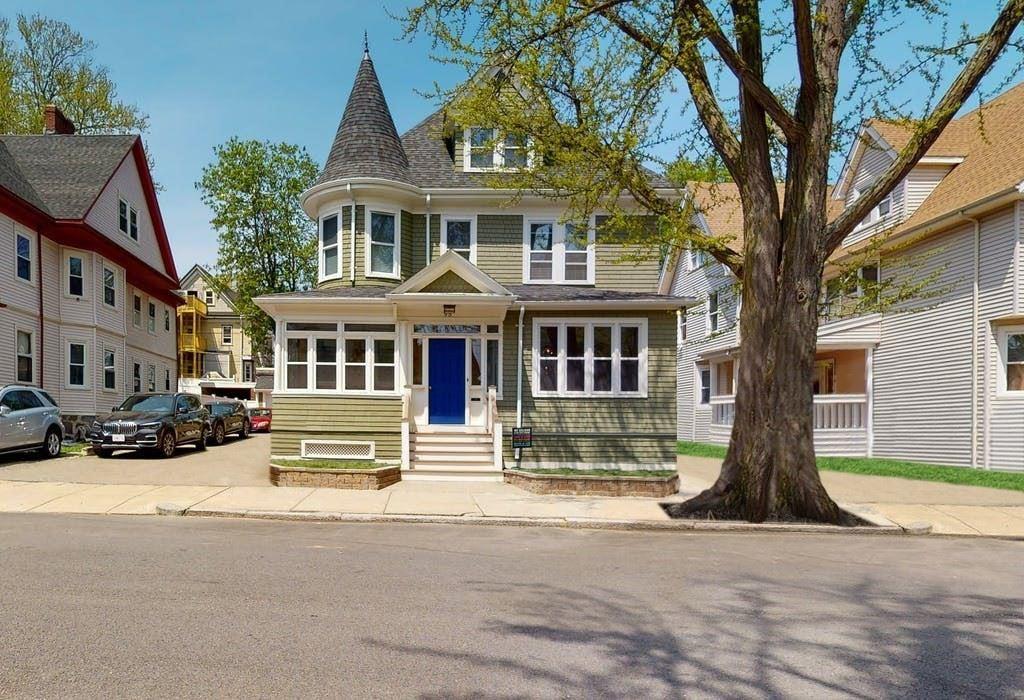 95 Tonawanda Street, Boston, MA 02124 - #: 72827532
